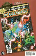 Millennium Edition - Crisis on Infinite Earths 1