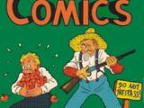 New Comics Vol 1 8