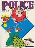 Police Comics Vol 1 31