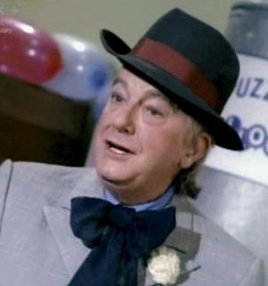 Puzzler (Batman 1966 TV Series)