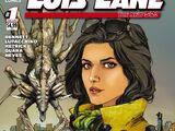 Superman: Lois Lane Vol 2 1
