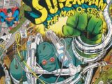 Superman: The Man of Steel Vol 1 18