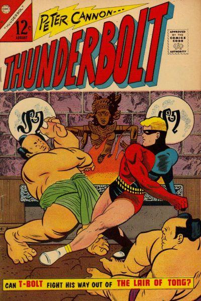 Thunderbolt Vol 1 53