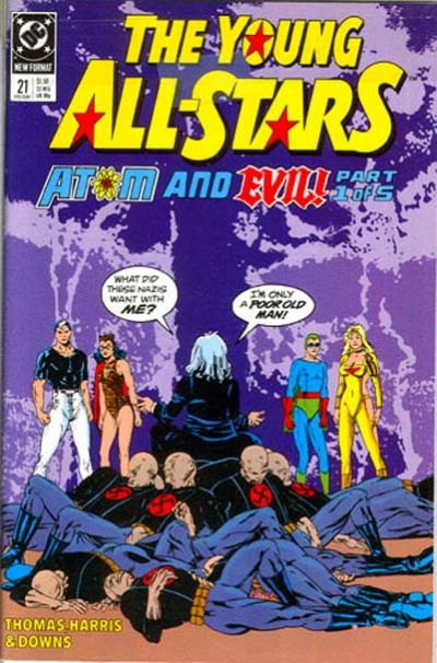 Young All-Stars Vol 1 21