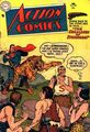 Action Comics Vol 1 201