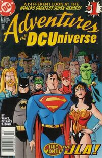 Adventures in the DC Universe Vol 1 1.jpg