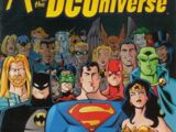 Adventures in the DC Universe Vol 1 1