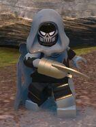 Andrea Beaumont Lego Batman 0001