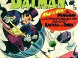 Batman Vol 1 190