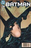 Batman 542