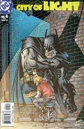 Batman City of Light Vol 1 4