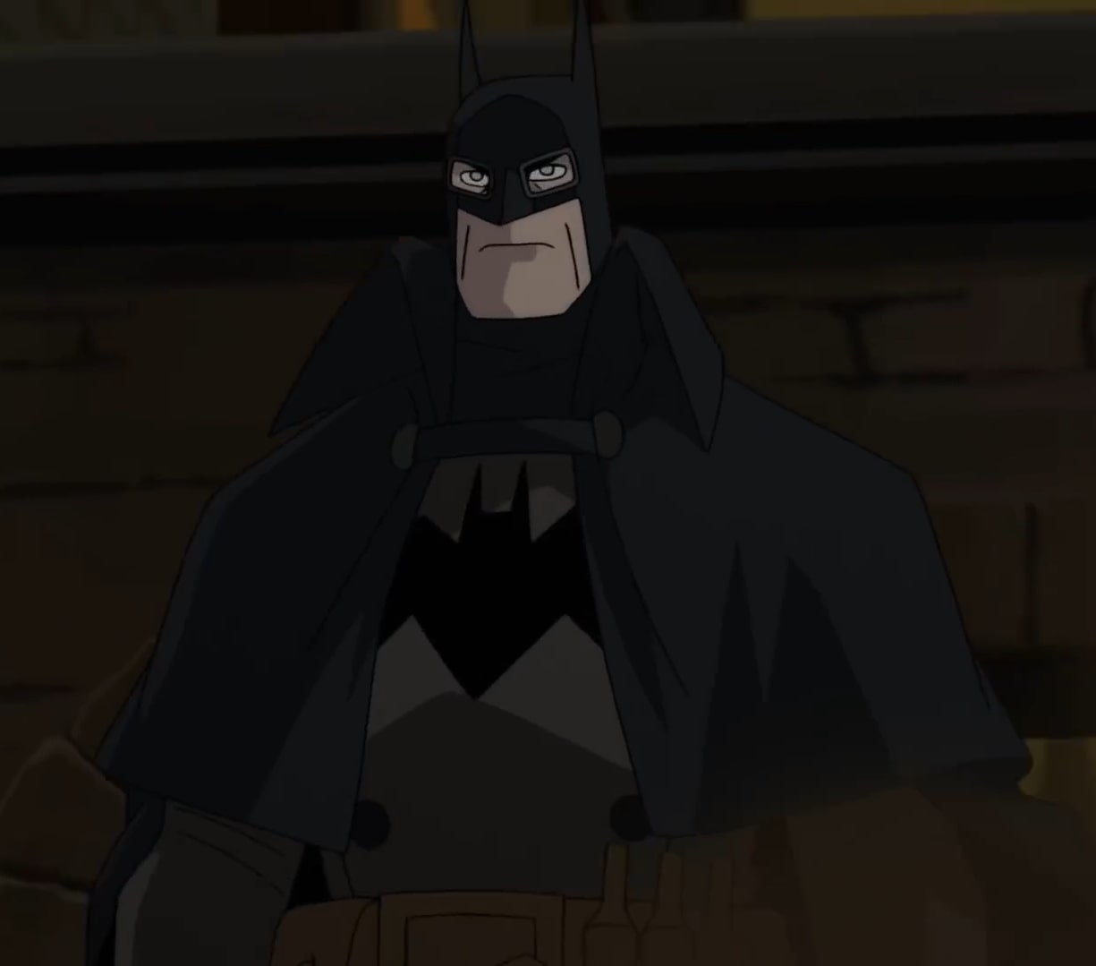 Bruce Wayne (Gotham by Gaslight Movie)