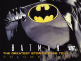 Batman: The Greatest Stories Ever Told Vol. 2 (Collected)