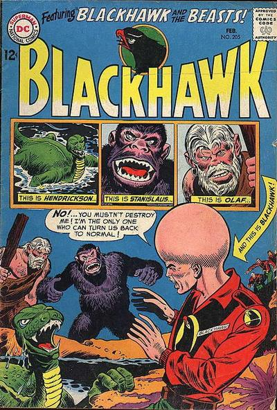 Blackhawk Vol 1 205