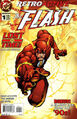 DC Retroactive The Flash 90s