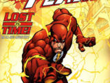 DC Retroactive: The Flash – The '90s Vol 1 1