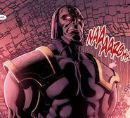 Darkseid (Injustice The Regime)