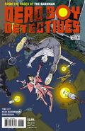 Dead Boy Detectives Vol 2 6