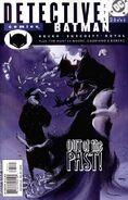 Detective Comics 775