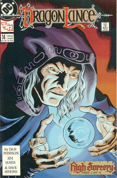 Dragonlance Vol 1 14