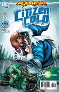 Flashpoint Citizen Cold Vol 1 2