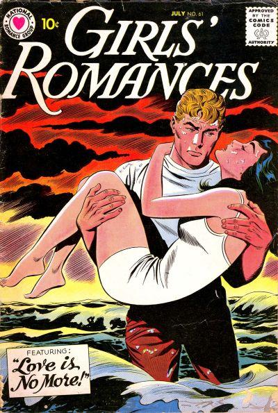 Girls' Romances Vol 1 61