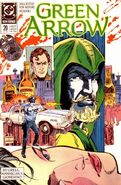 Green Arrow Vol 2 20