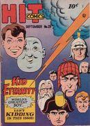 Hit Comics 29