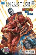 Injustice Gods Among Us Year Five Vol 1 14