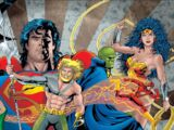 Justice League: A Midsummer's Nightmare Vol 1 3