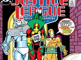 Justice League International Vol 1 20