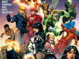 Justice League of America Vol 2 25