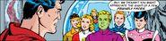 Legion of Super-Heroes Earth-423 001