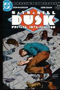 Nathaniel Dusk Vol 1 4
