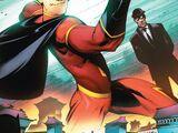 New Super-Man Vol 1 7