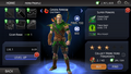 Oliver Queen DC Legends 0003