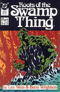 Roots of the Swamp Thing 5