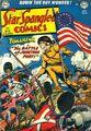 Star-Spangled Comics 116
