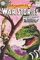 Star-Spangled War Stories 99
