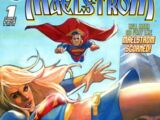 Superman/Supergirl: Maelstrom Vol 1 1