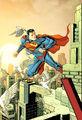 Superman Vol 3 50 Johnson Textless Variant