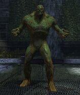 Swamp Thing DC Universe Online 001