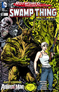 Swamp Thing Vol 5 12