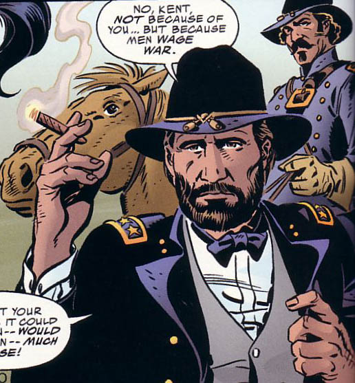 Ulysses S. Grant (Earth-1863)