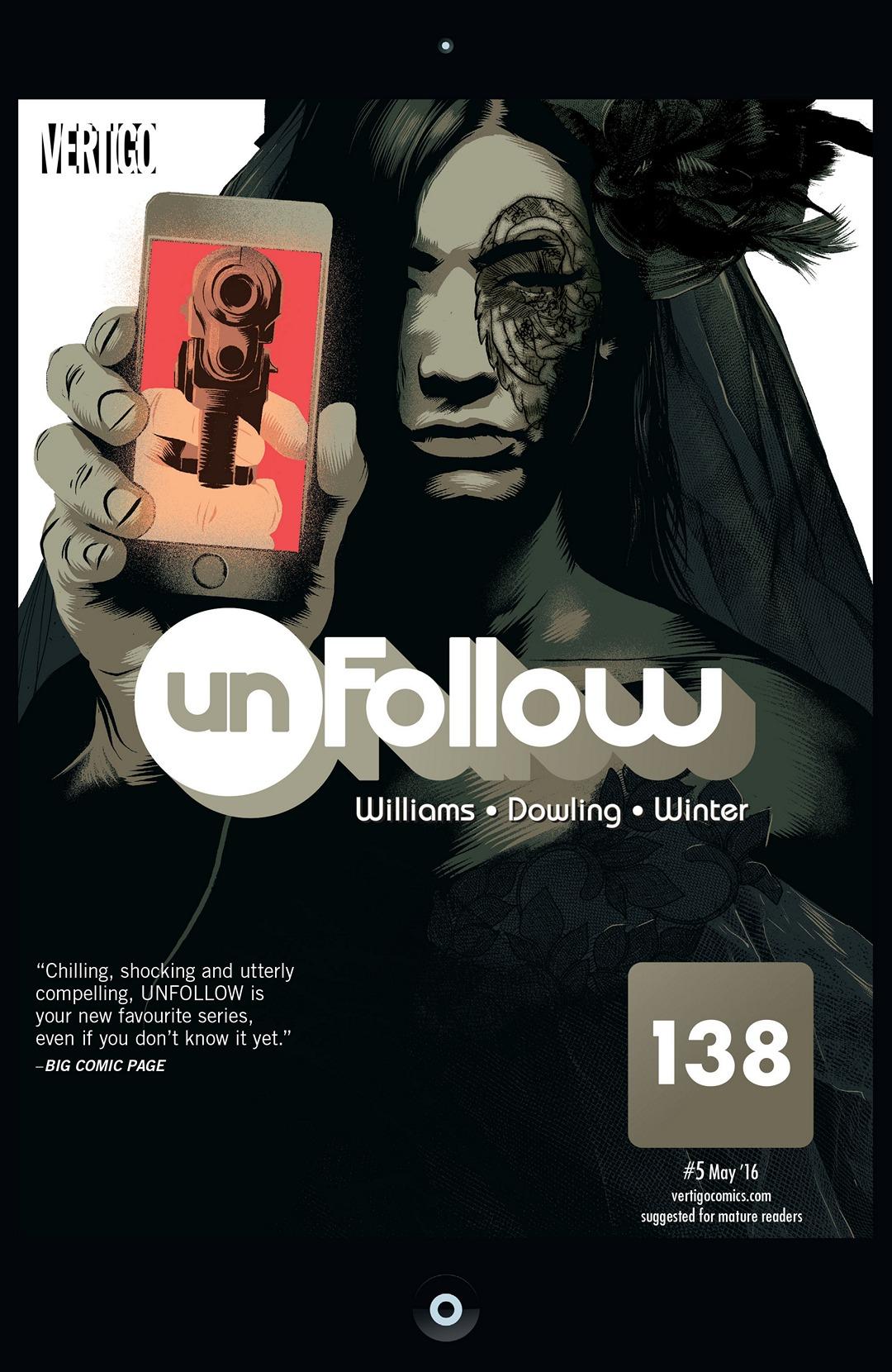 Unfollow Vol 1 5