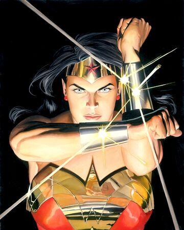 Superman /& Wonder Woman Cuff Bracelet