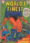 World's Finest Comics 158