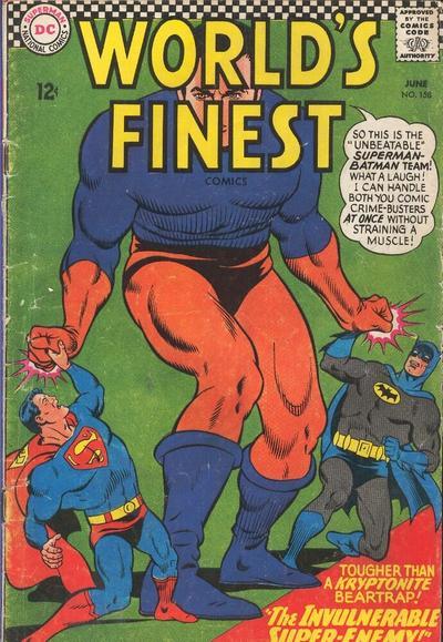 World's Finest Vol 1 158
