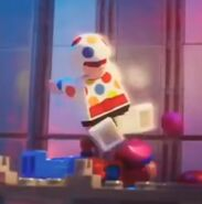 Abner Krill The Lego Movie 0001