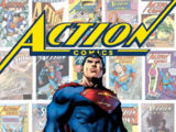 Action Comics: 80 Years of Superman: The Deluxe Edition (Collected)